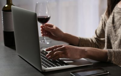 7-Things Wineries Can Do with Social Media During These Crazy Times…to Engage and Inspire